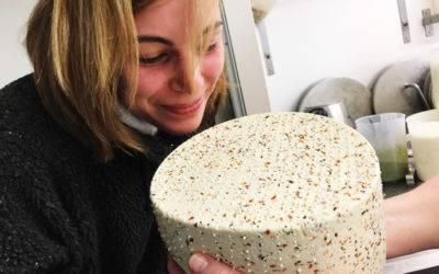 Presse: Erstmals auch Käse aus Arnsberg dabei