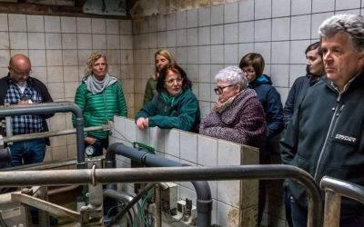 """Volles Haus bei """"Bio kann jeder"""" Workshop"""