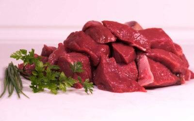 BIO-Rindfleisch: rechtzeitig für Weihnachten vorbestellen und am 14.12.2017 abholen