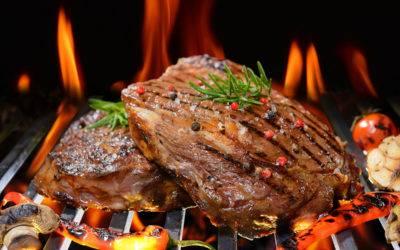 Schnelle Küche und Grillpakete – Frisches BIO Rindfleisch und mehr: Jetzt vorbestellen!