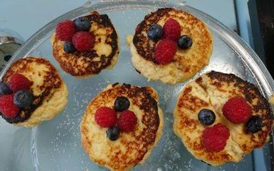 Workshops im September: Käse und Jogurt selber herstellen