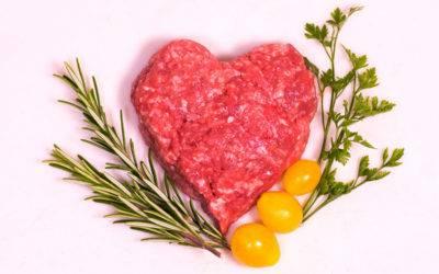 Frisches Bio-Rindfleisch jetzt online vorbestellen – Abholung am 29. September 2018