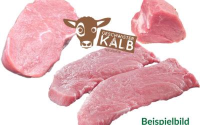Frisches Bio-Kalbfleisch und -Rindfleisch jetzt online vorbestellen